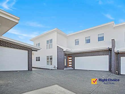 3/64-66 Kingston Street, Oak Flats 2529, NSW Townhouse Photo