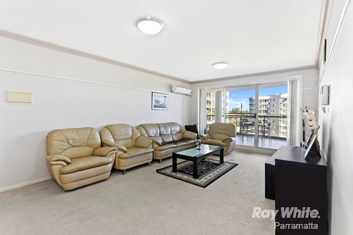 809/91A Bridge Road, Westmead 2145, NSW Unit Photo