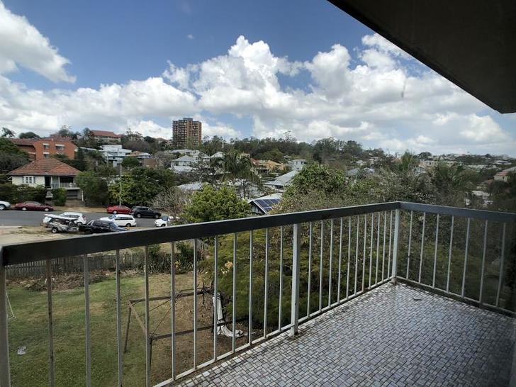 8/47 Herston Road, Kelvin Grove 4059, QLD Unit Photo
