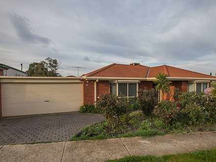 25 Connor Street, Bacchus Marsh 3340, VIC House Photo