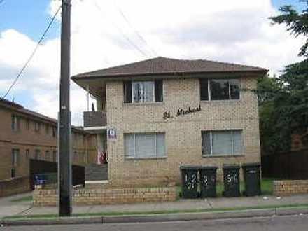 8/91 Northumberland Road, Auburn 2144, NSW Unit Photo