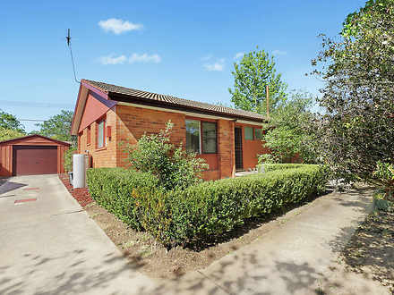 22 Kerferd Street, Watson 2602, ACT House Photo