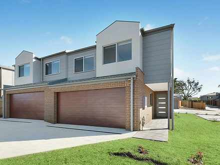 7 Florence Street, Oaks Estate 2620, ACT Townhouse Photo