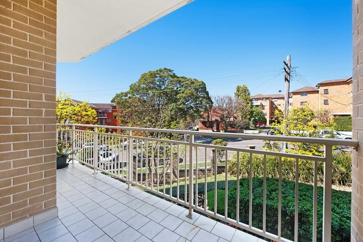 10/1-3 Concord Place, Gladesville 2111, NSW Unit Photo