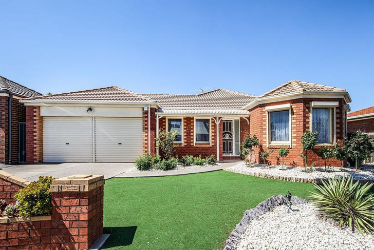 15 Fairhaven Crescent, Hoppers Crossing 3029, VIC House Photo