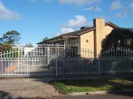 61 Leonard Avenue, St Albans 3021, VIC House Photo