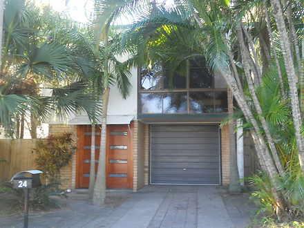 24 Caroline Street, Woody Point 4019, QLD House Photo