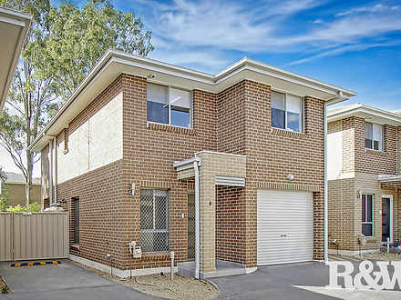 6/86-88 Hartington Street, Rooty Hill 2766, NSW Townhouse Photo