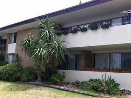 2/39 Wanneroo Road, Joondanna 6060, WA Unit Photo