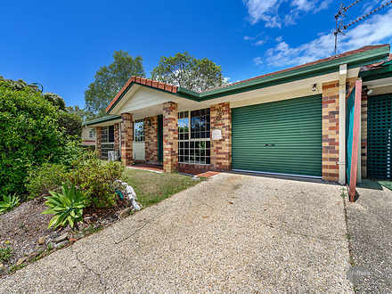 27/8 Doyalson Place, Helensvale 4212, QLD Townhouse Photo