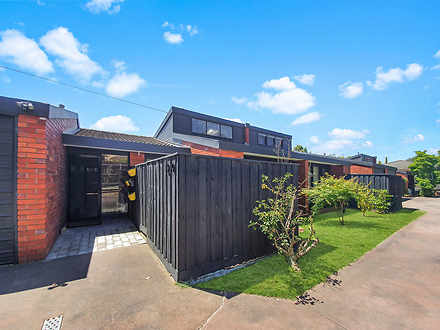 2/9 Hermitage Road, Newtown 3220, VIC Unit Photo