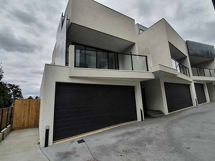 5/189 Foote Street, Templestowe 3106, VIC Townhouse Photo