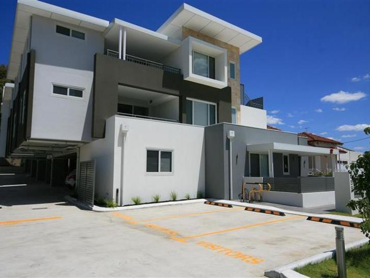 2/459 Charles Street, North Perth 6006, WA Apartment Photo