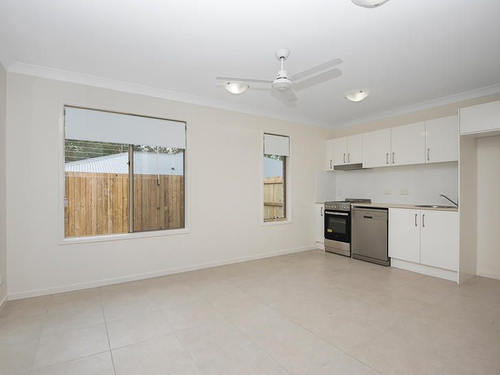 2/18 Folkes Close, Bellbird Park 4300, QLD Unit Photo