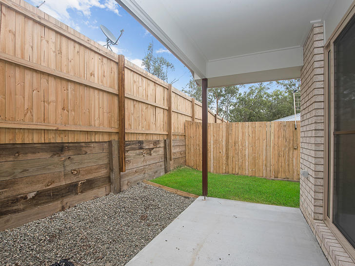 2/18 Folkes Close, Bellbird Park 4300, QLD Unit Photo