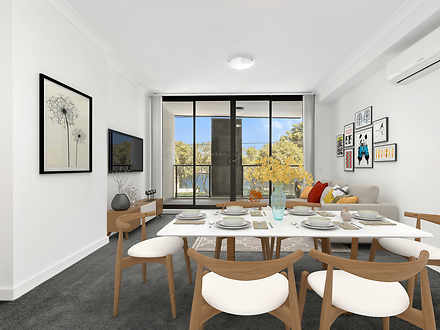 107/549 Liverpool Road, Strathfield South 2136, NSW Apartment Photo
