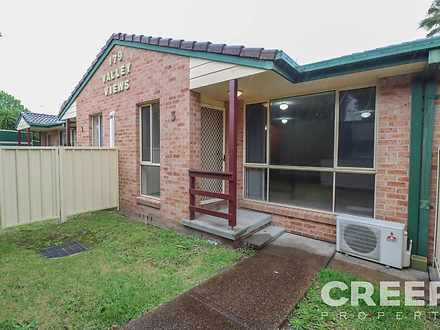 3/179 Lake Road, Elermore Vale 2287, NSW Townhouse Photo