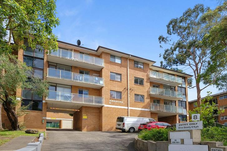 7/8-10 Lane Cove Road, Ryde 2112, NSW Apartment Photo