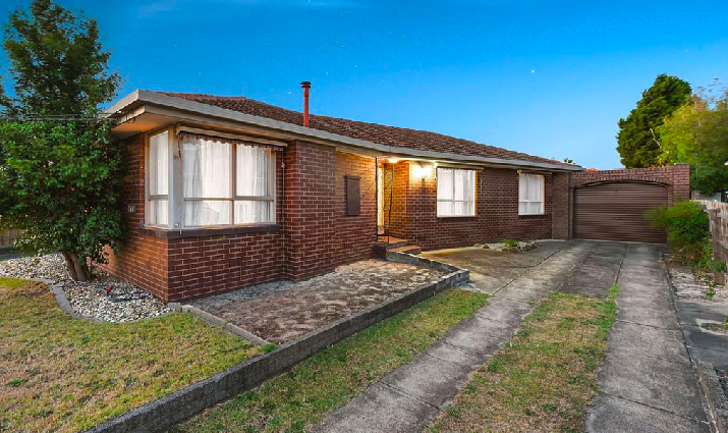 263 Cheltanham Road, Keysborough 3173, VIC House Photo