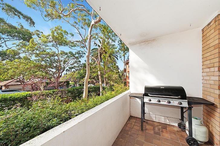 1/88 Raglan Street, Mosman 2088, NSW Apartment Photo
