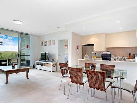 483/33 Hill Road, Wentworth Point 2127, NSW Apartment Photo