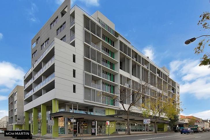 203/222 Botany Road, Alexandria 2015, NSW Apartment Photo