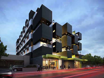 609/90 Buckley Street, Footscray 3011, VIC Apartment Photo