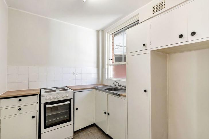 4/189 Darling Street, Balmain 2041, NSW Studio Photo