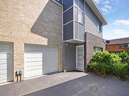 7/18 Janet Street, Jesmond 2299, NSW Townhouse Photo