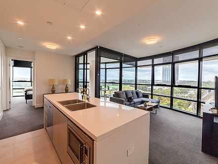 2304/1 Brushbox Street, Sydney Olympic Park 2127, NSW Apartment Photo