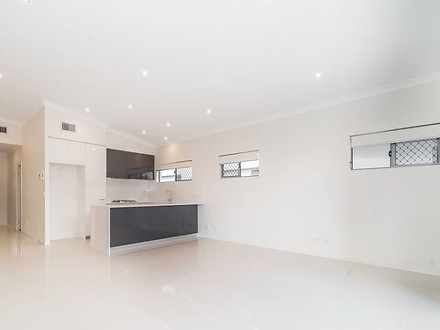 4/38 Nelson Parade, Indooroopilly 4068, QLD Unit Photo