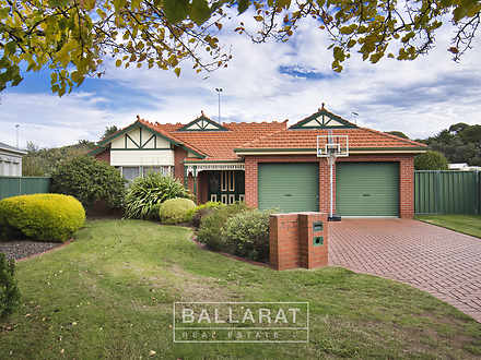 7 Jack Court, Alfredton 3350, VIC House Photo