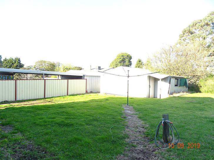 16 Nigra Street, Doveton 3177, VIC House Photo