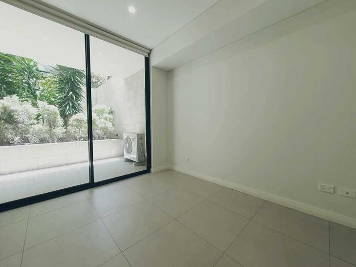 B202 41 45 Belmore Street, Meadowbank 2114, NSW Apartment Photo