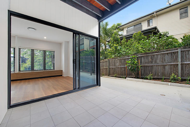 1/54 Beth Eden Terrace, Ashgrove 4060, QLD Townhouse Photo