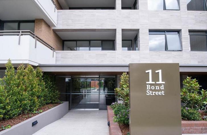 FG08/11 Bond Street, Caulfield North 3161, VIC Apartment Photo