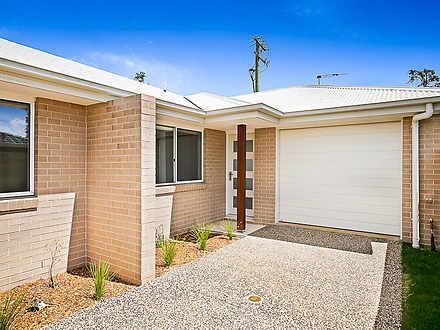 8B Tatum Court, Glenvale 4350, QLD Unit Photo