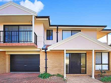 2/2 Carroll Road, East Corrimal 2518, NSW Townhouse Photo