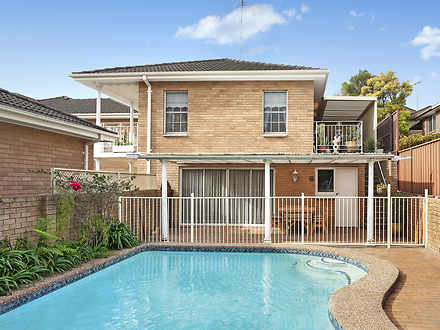 5/28 Homedale Crescent, Connells Point 2221, NSW Townhouse Photo
