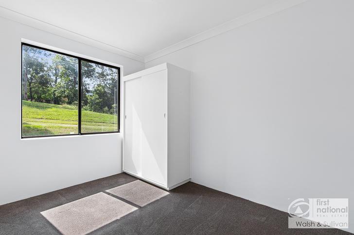 32/321 Windsor Road, Baulkham Hills 2153, NSW Apartment Photo
