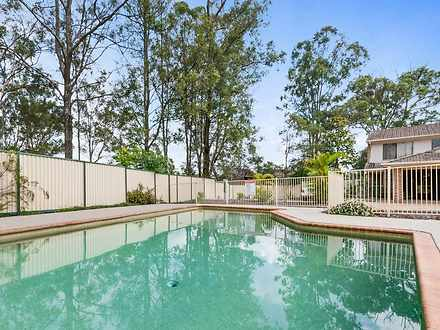 5/709 Kingston Road, Waterford West 4133, QLD Townhouse Photo