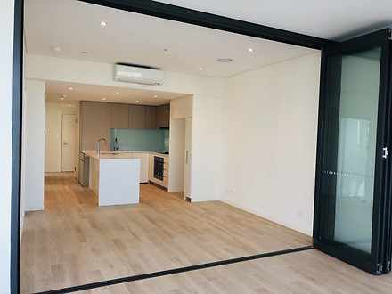 2108/11 Wentworth Place, Wentworth Point 2127, NSW Apartment Photo