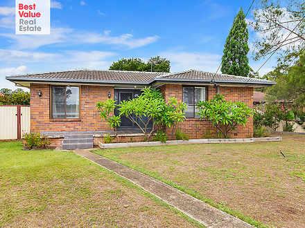 200 Palmyra Avenue, Willmot 2770, NSW House Photo
