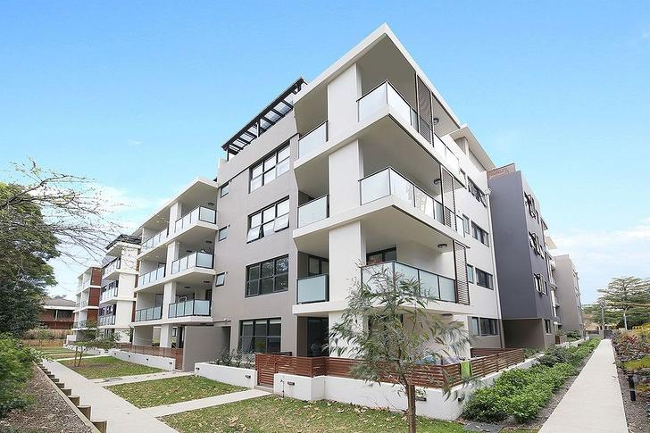 43/4-6 Park Avenue, Waitara 2077, NSW Apartment Photo