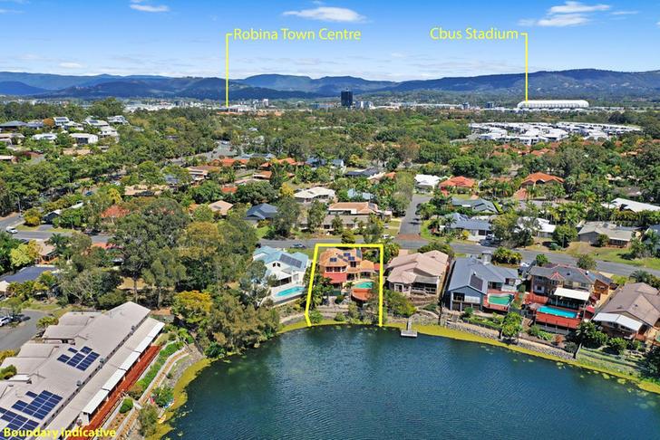 13 Tullamarine Drive, Robina 4226, QLD House Photo
