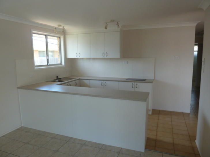 1/36 Novakoski Street, Kepnock 4670, QLD Unit Photo