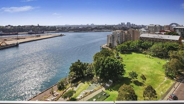 7A/2 Distillery Drive, Pyrmont 2009, NSW Apartment Photo