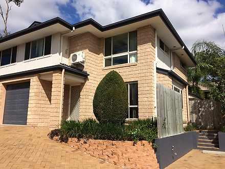 6/20 Pintu Drive, Tanah Merah 4128, QLD Townhouse Photo