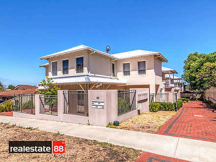 1/48 Leonard Street, Victoria Park 6100, WA Townhouse Photo