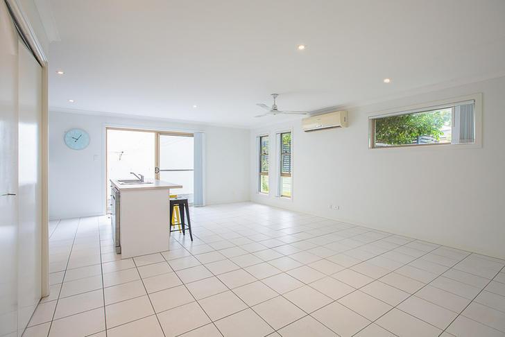 8/1 Leichhardt Street, Coomera 4209, QLD Townhouse Photo